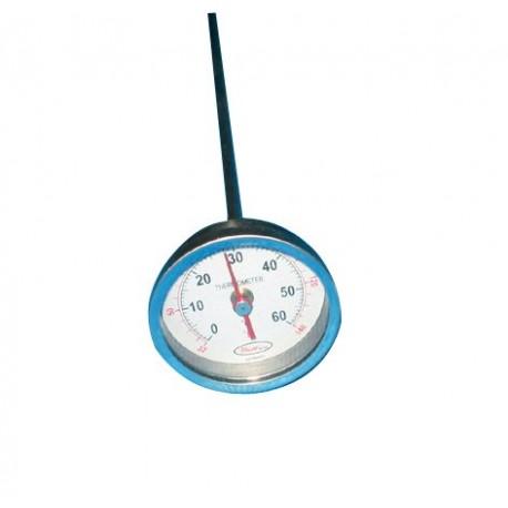 Termometru de sol