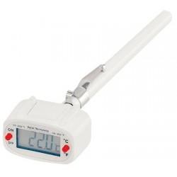 Termometru de insertie
