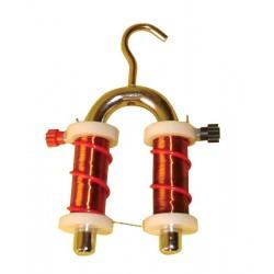 Electromagnet tip-U