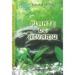 Plante de acvariu