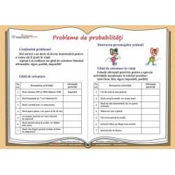 Probleme de probabilitati
