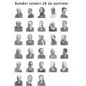 Portrete Romani celebri