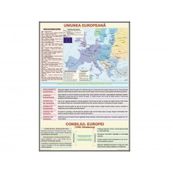 Uniunea Europeana/  Structuri politice in istorie