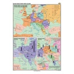 Europa dupa al doilea razboi mondial