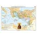 Activitatea Sfantului Apostol Pavel (38-67 d. Hr.)