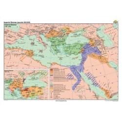 Imperiul Otoman (secolele XII-XVII)