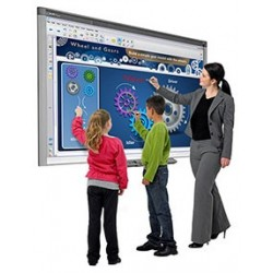 Tabla interactiva SMART Board - SBX880 multiutilizator 4