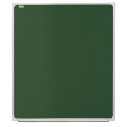 Tabla scolara magnetica cu suprafata metalo-ceramica