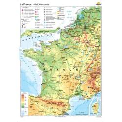 Harta Franta