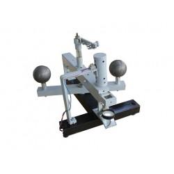 Instrument pentru masurarea constantei gravitationale