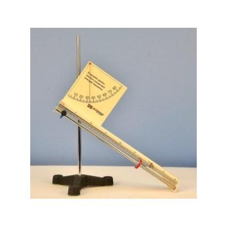 Dispozitiv pentru studiul conservarii energiei mecanice