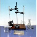 Kit pentru masurarea temperaturii si studiul propagarii caldurii