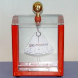 Electroscop Kolbe