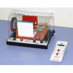 Ansamblu generator de c.c. si c.a. - motor de curent continuu