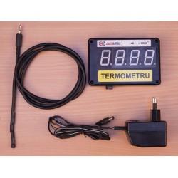 Termometru electronic