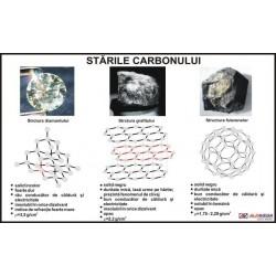 Starile carbonului