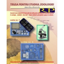 Trusa zoologie