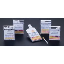 Benzi test pentru determinarea pH-ului