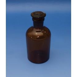Sticla bruna pentru reactivi