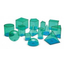 Set corpuri geometrice