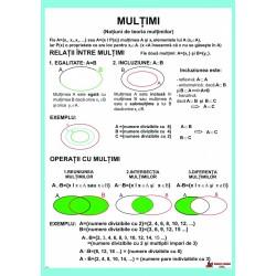Multimi. Notiuni de teoria multimilor
