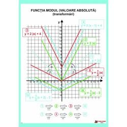 Functia modul