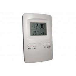 Termometru digital interior – exterior
