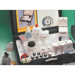 Laborator pentru studierea solului VISOCOLOR