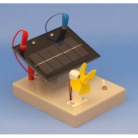 Panou solar si generator eolian