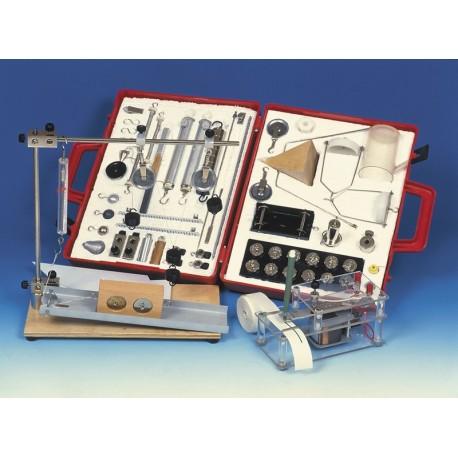 Trusa completa pentru experimente mecanice