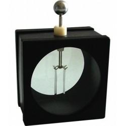 Electroscop cu lamele