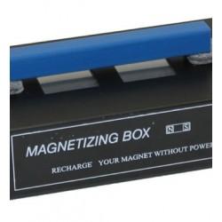 Aparat pentru magnetizat
