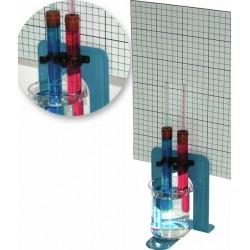 Dispozitiv pentru ilustrarea dilatatiei termice a lichidelor