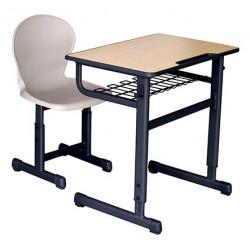 Banca si scaun reglabil - 1A