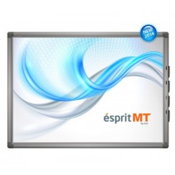 Tabla Interactiva 2x3 Esprit Multi Touch, 177×128 cm/80""