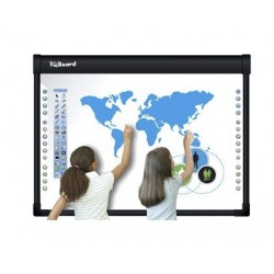 TABLA INTERACTIVA IQBoard Dual Touch DVT92