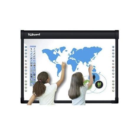 TABLA INTERACTIVA IQBoard Dual Touch DVT92