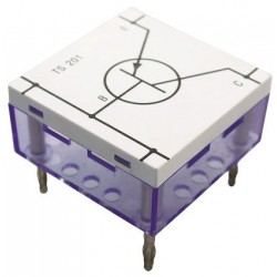 Tranzistor TS