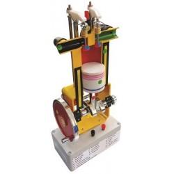 Motoare termice in 4 timpi diesel
