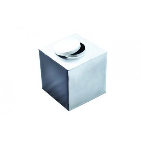 Dispozitiv pentru studiul radiatiei termice