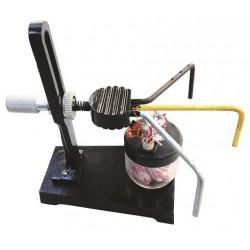 Dispozitiv pentru conductia termica