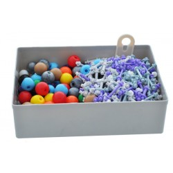 Set modele organice/anorganice pentru profesori