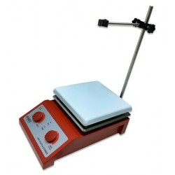 Agitator magnetic cu incalzire