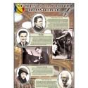 Portrete Muzicieni si compozitori romani celebri