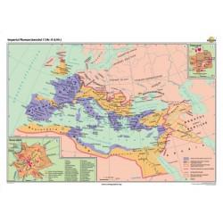 Imperiul Roman (secolul I i.Hr. - II d. Hr.)