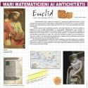 Mari matematicieni - Euclid