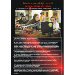 Securitatea muncii in laboratorul de fizica