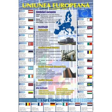 Institutiile Uniunii si tarile membre