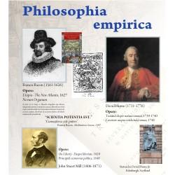 Filosofia empirica
