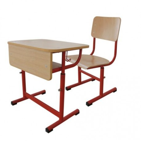 Banca individuala reglabila cu scaun - ELIZA-L